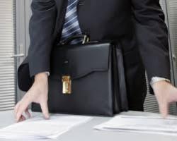 Кабинет министров отстранил от работы заместителя главы Госэкоинспекции