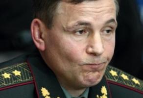 Порошенко назначил Гелетея начальником управления Госохраны