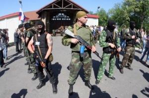 В новых ударных группировках боевиков больше половины – российские наемники