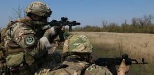 Сутки в АТО: боевики 25 раз открывали огонь по украинским позициям