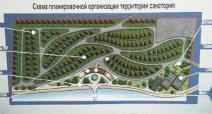Инвестору отказали в строительстве пансионата на территории нацпарка в Одесской области