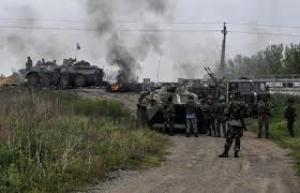Боевики в зоне АТО за сутки 11 раз открывали огонь - сводка