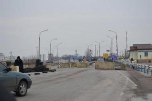 На Херсонщине таксисты-нелегалы угрожают жечь автобусы коммунального предприятиия