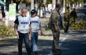 Количество представителей ОБСЕ в Украине будет увеличено до 500 человек
