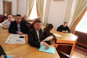 У мэра Николаева появились «агенты изменений»
