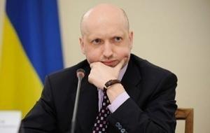Турчинов о КПУ: В Украине не место партии, ненавидящей свой народ
