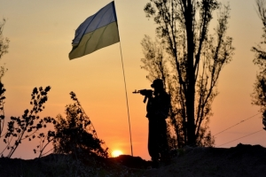 За сутки в зоне АТО погибли двое украинских бойцов, еще 11 получили ранения