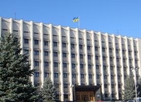 Нового заместителя главы Одесского облсовета выбрали тайным голосованием