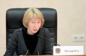 В Одессе уволили советников бывшего губернатора Палицы