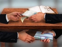 В Херсоне ищут специалиста по борьбе с коррупцией