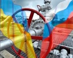 «Газпром» и «Нафтогаз» так и не договорились - подали в суд друг на друга