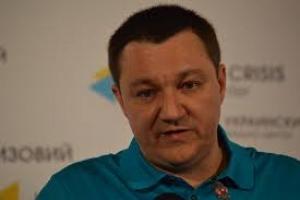 Вчера из-за обстрелов на Донбассе погибли двое мирных жителя - Тымчук