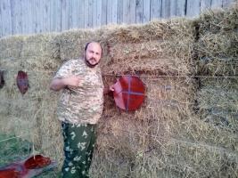Николаевский общественник отрицает обвинения в том, что прикарманил волонтерские деньги