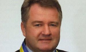 Главой Высшего совета юстиции стал судья Игорь Бенедисюк
