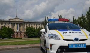 Патрульная полиция Николаева предложила Сенкевичу демонтировать киоски