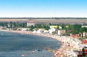 Прокуратура Николаевщины требует вернуть в госсобственность базу отдыха на берегу Черного моря