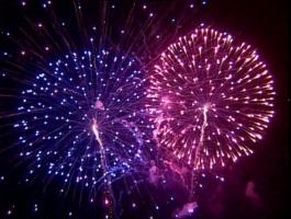 В Одессе отменили фейерверк, запланированный на День города