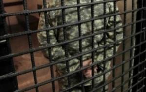 Из-за скандала на Широком Лане суд отправил на гауптвахту еще четырех офицеров