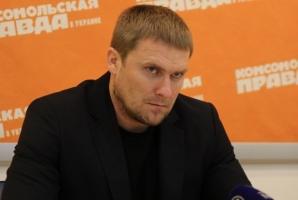 Экс-замкомбата «Азова» согласился стать первым замом Деканоидзе - СМИ