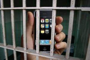 Верховная Рада разрешила осужденным пользоваться интернетом