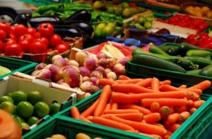 Украина сократила экспорт сельхозпродукции на 16%