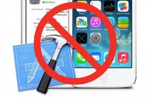 Роскомнадзор заблокирует приложения AppStore и Google Play