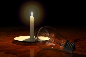 Завтра часть Николаева останется без электричества