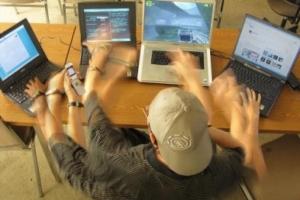 Херсон оказался в лидерах по потреблению интернет-трафика