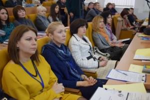 В Николаеве состоялась Всеукраинская конференция волонтеров