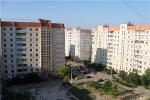 В Николаеве многоэтажку на Намыве утеплят за 1,5 млн грн