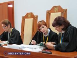Николаевский апелляционный суд встал на сторону селян, которых ограбил глава кооператива