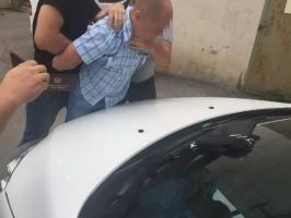 В Херсоне на взятке задержали подполковника Госслужбы по чрезвычайным ситуациям