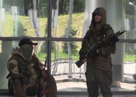 На Донбассе воюет свыше 32 тыс. иностранных наемников