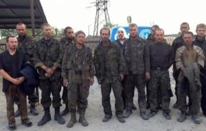 За два дня освобождены 57 пленных силовиков - Порошенко
