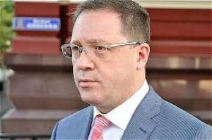 Начальника Николаевской областной милиции отправили наводить порядок в Донецк