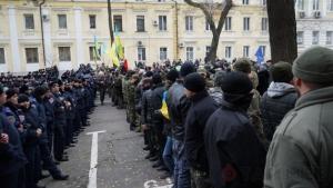 Одесские активисты намерены люстрировать главу облУВД