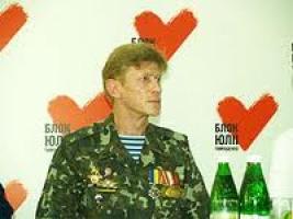 Николаевский нардеп Роман Забзалюк заявил о том, что слагает депутатский мандат