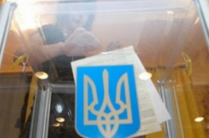 В Николаеве кандидат от «Народного фронта» в нарушение закона агитирует за себя в маршрутке – ОПОРА