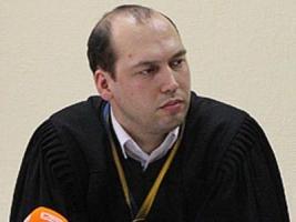 Судью, арестовавшего Юрия Луценко, вызвали в прокуратуру