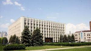 Количество управлений Одесской обладминистрации сократится вдвое