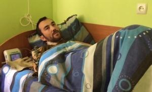 «Приказа применять оружие не было» - Интервью с задержанными российскими военнослужащими
