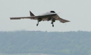 В зоне АТО террористы ведут активную воздушную разведку