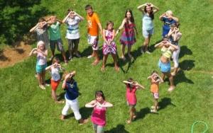 Какие детские летние лагеря работают в Херсоне