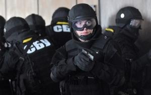 В Одессе более 200 сотрудников СБУ в ходе спецоперации провели 17 обысков