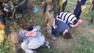 Освободили журналистов Lifenews