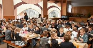 В Николаеве подорожает питание в школах и детских садах