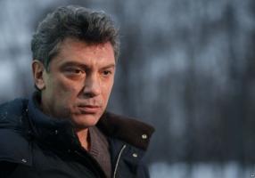 Президент Украины наградил убитого оппозиционера Бориса Немцова орденом Свободы