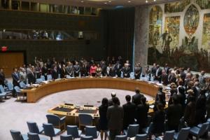 Внеочередное заседание Совбеза ООН по Украине: онлайн-трансляция