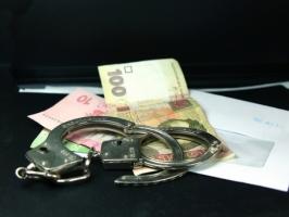 Бывшего главного ревизора Одесской области осудили на 6 лет заключения