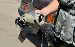 ОБСЕ получила разведданные об использовании донбасскими сепаратистами запрещенного оружия